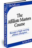 Affiliate Masters Course - free ebook