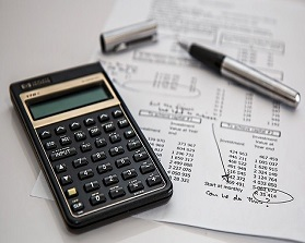 common calculator for financial calculations