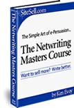 Netwriting Masters Course, free e-book