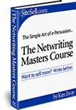 Netwriting Masters Course, free e-book